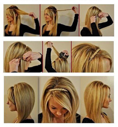 Tumblr peinados cabello suelto paso a paso buscar con - Peinados bonitos paso a paso ...
