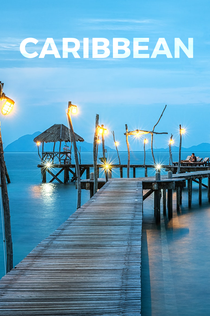 Caribbean Vacation Packages (With Images)