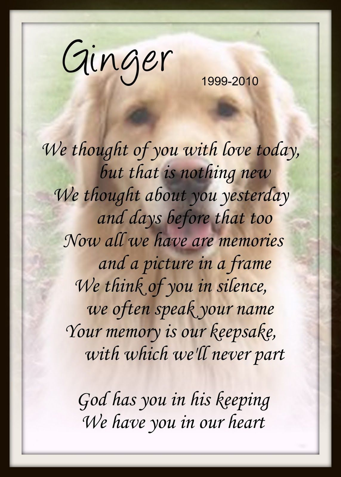 Dog Loss Quotes Two Dogs Together Pet Tattoos Memorial  Google Search  Basha