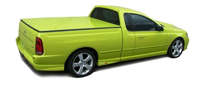 Ford Falcon Accessories Lazerback Ute Lid For Ford Au Ba