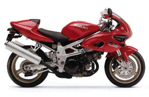 Suzuki Tl1000 Factory Service Manual 1997 2002 Download In 2020 Suzuki Suzuki Bikes Motorcycle Design