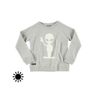 Alien Solar Sweater (solar)