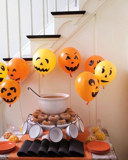 Oh One Fine Day Halloween Party Food Party Time◘◘◘ Pinterest