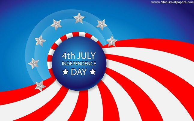 Happy 4th Of July Whatsapp Status Dp Greetings Messages