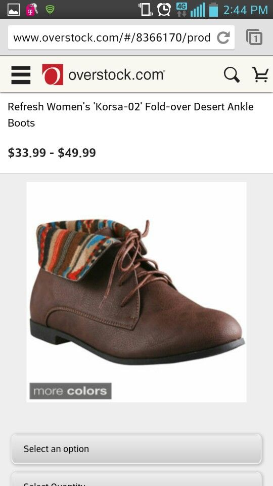 Boots to get