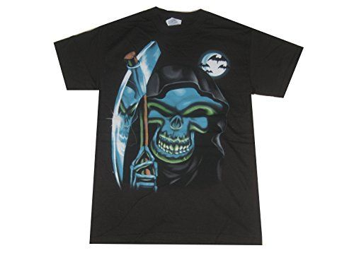 Small Black Adult T-shirt Grim Reaper TNC https://www.amazon.com/dp/B01LXNFPFP/ref=cm_sw_r_pi_dp_x_wIm6xb360FTQG