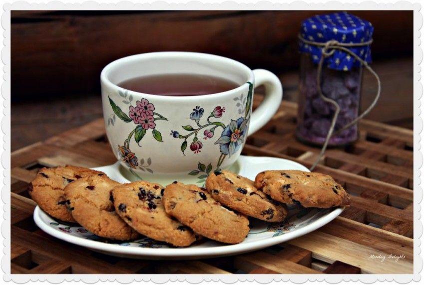 нам красивая картинка с чаем и печеньки ради, заметим, что