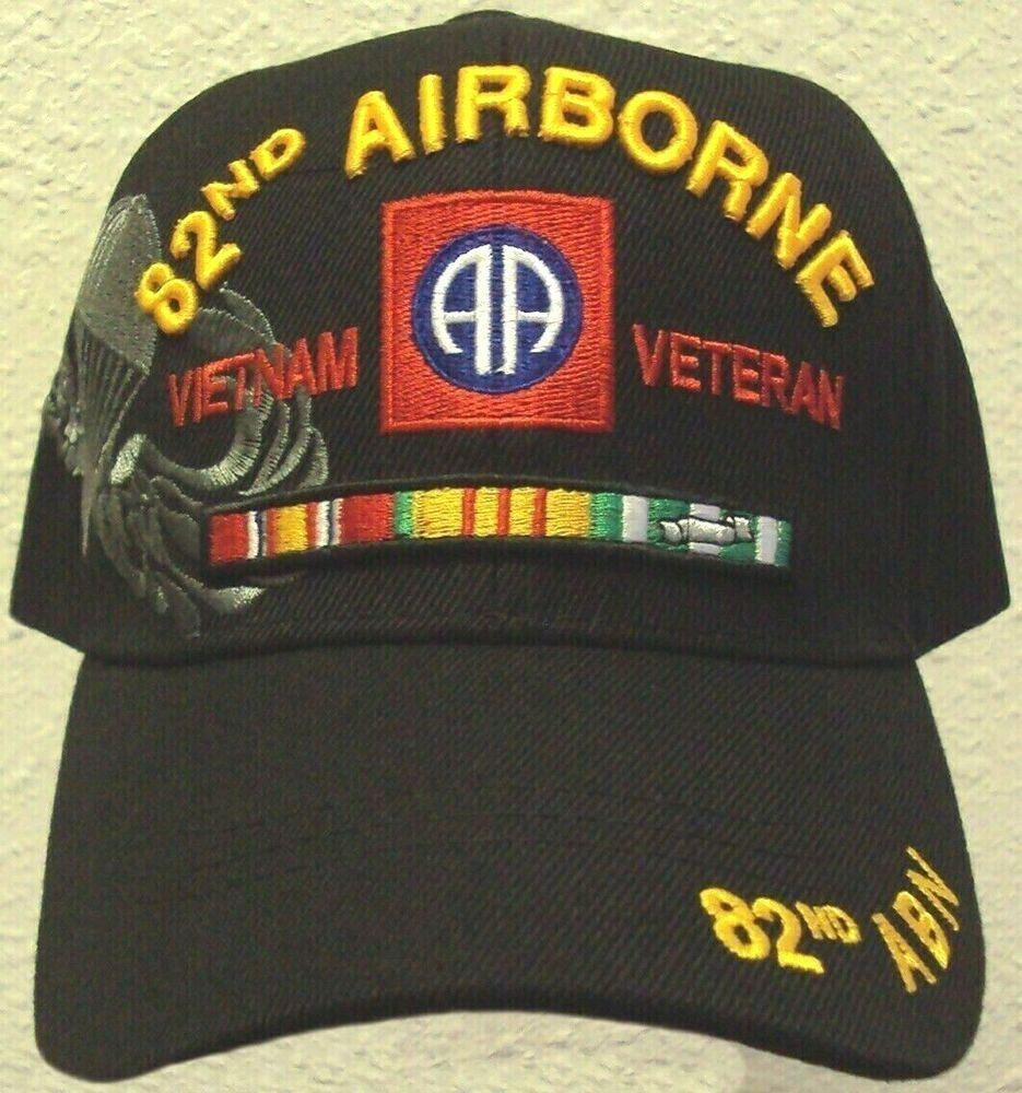 101ST AIRBORNE IRAQI OIF FREEDOM VETERAN HAT PATCH US ARMY VET SCREAMING EAGLES