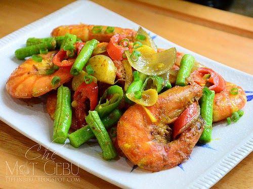 menu makan malam  simple  sedap Resepi Mee Hailam Yang Sedap Enak dan Mudah