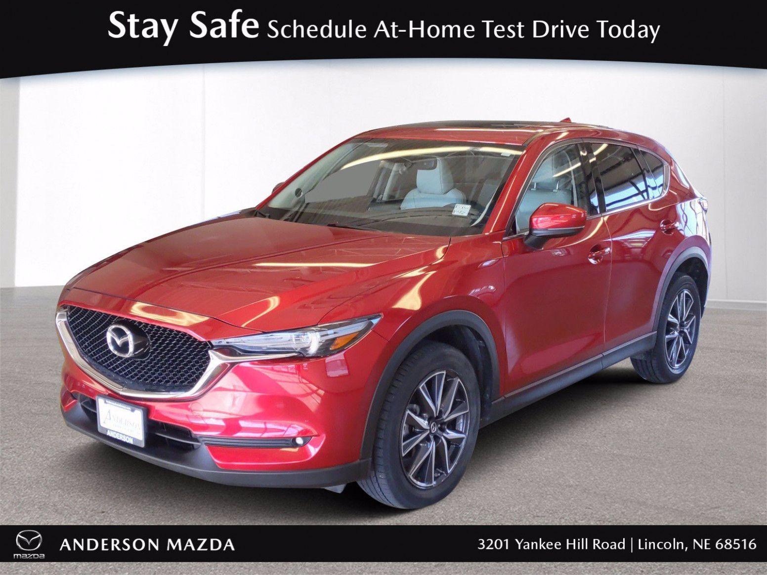 Used 11 Mazda Cx 11 Grand Select 2016 Mazda Cx 5 Grand Touring For Sale Best Gas Mileage Mazda Touring