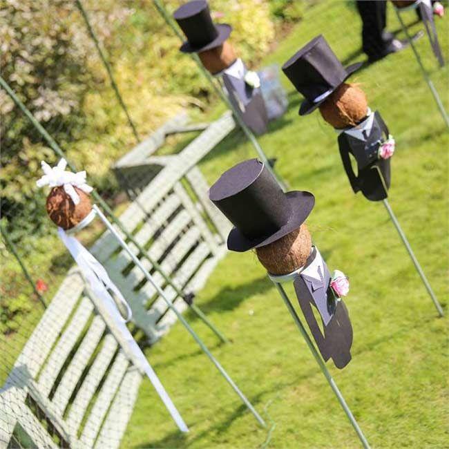 Fun Wedding Reception Ideas Activities: Outdoor Wedding Games: 25 Fun Ideas Your Guests Will Love