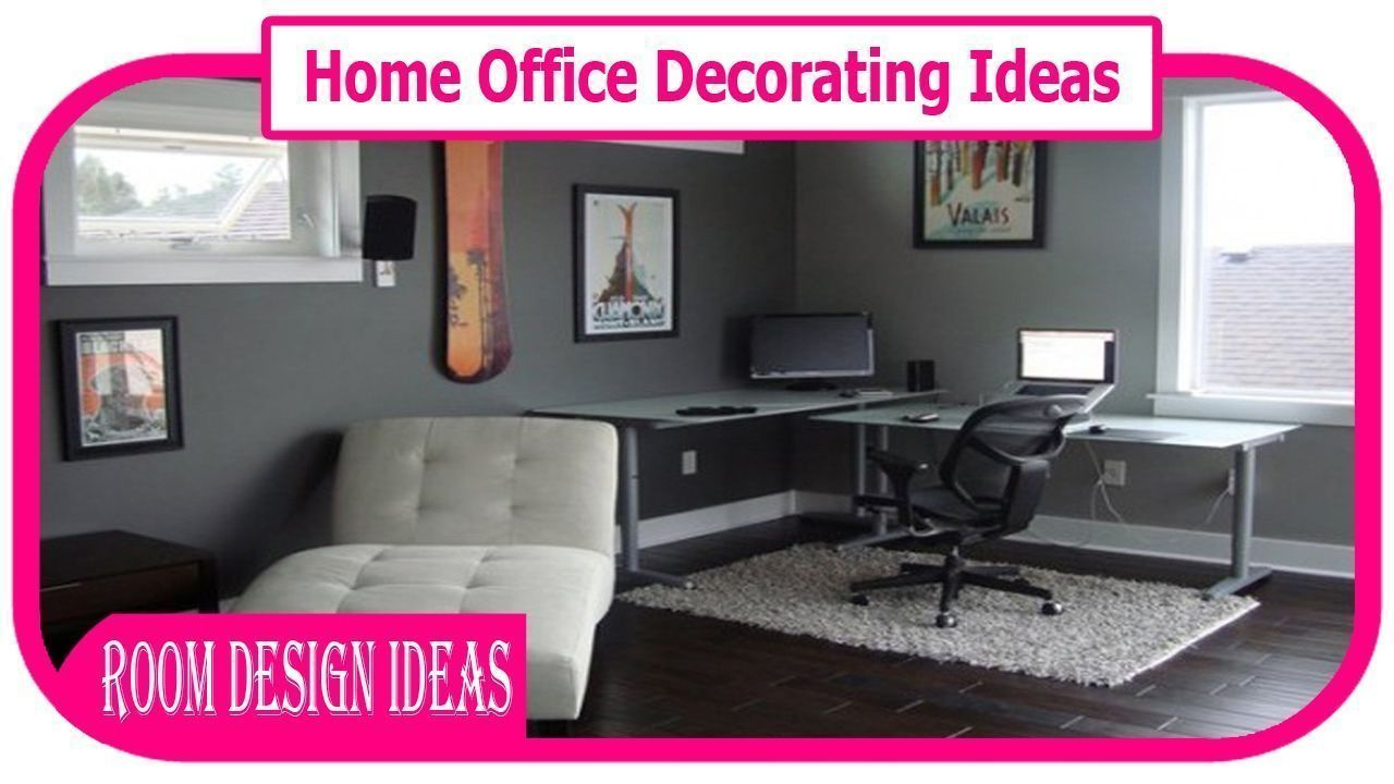 Home Office Decorating Ideas Small Home Office Decorate