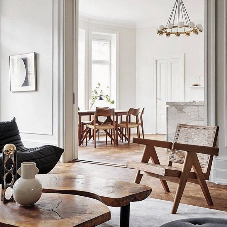 Swedish Interiordesign