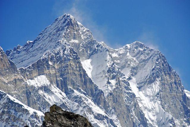 4. Lhotse