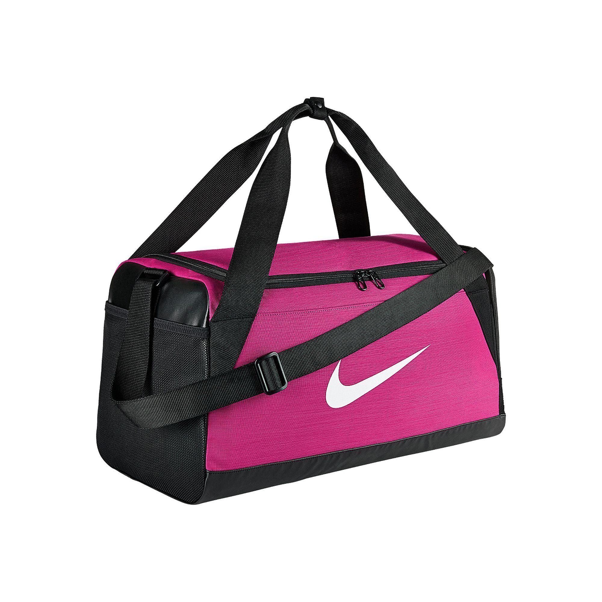 64215cd6e0a8 Nike Brasilia 7 Extra Small Duffel Bag