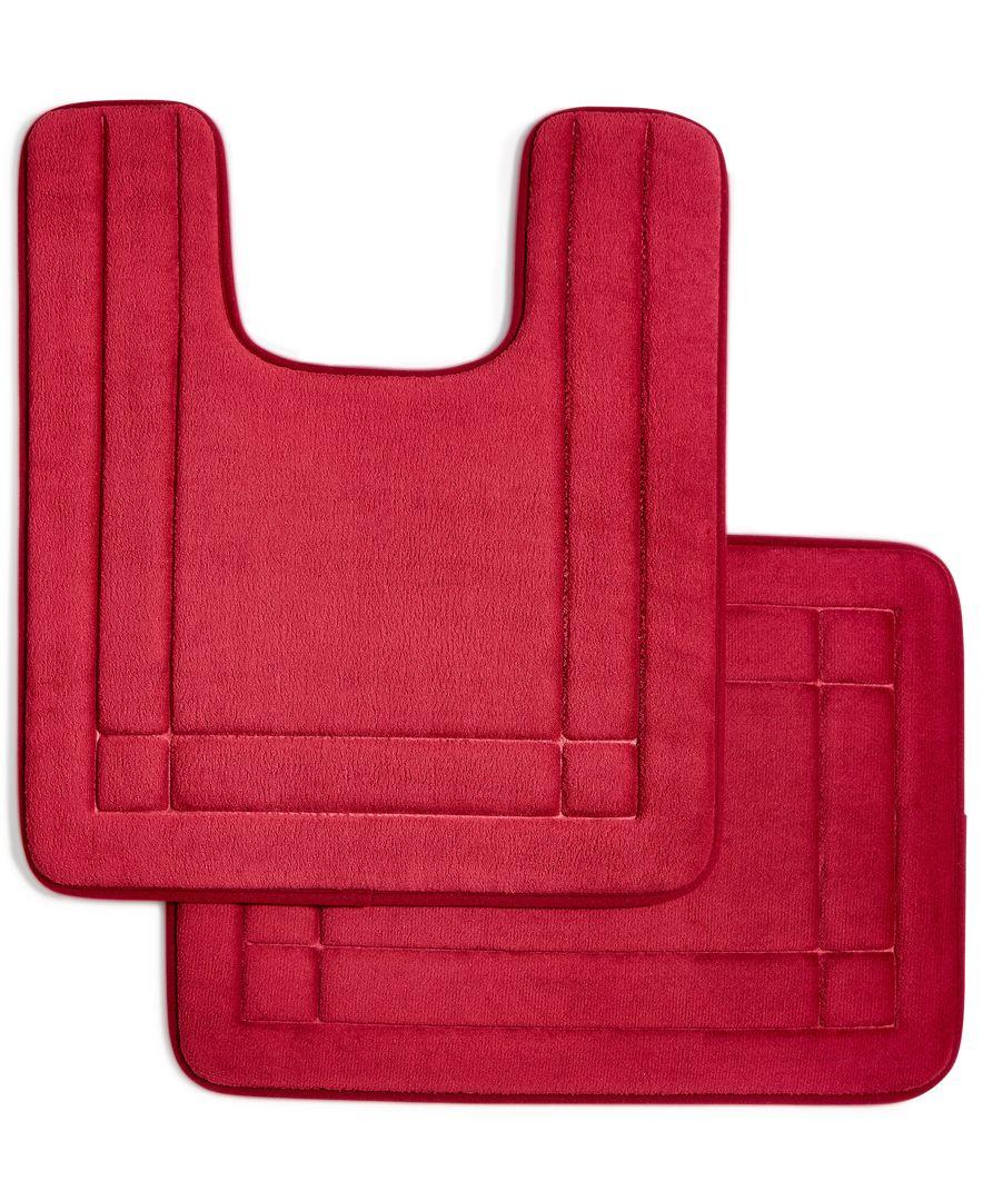 Sunham Comfort Soft 17 X 24 Memory Foam Bath Rug Reviews