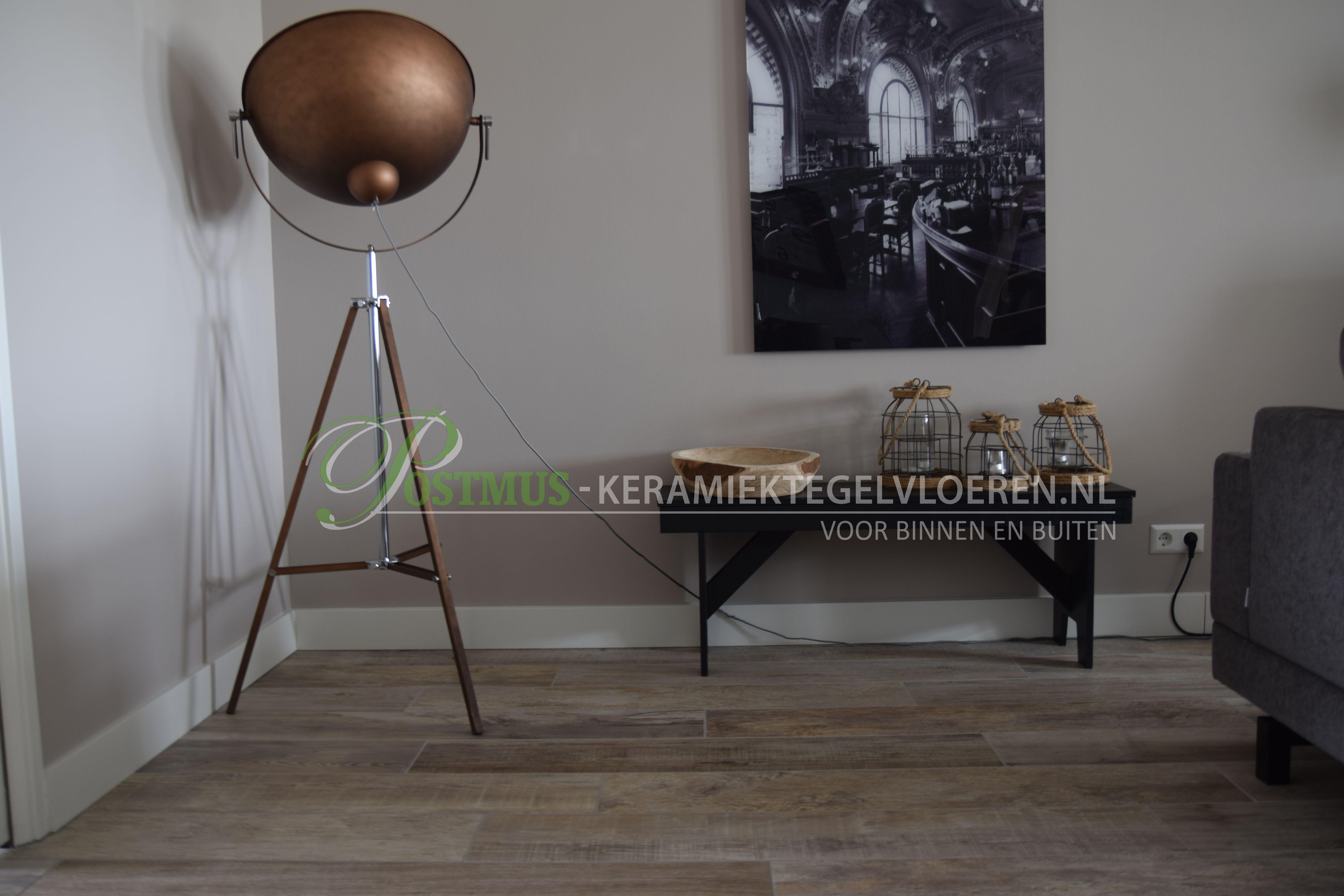 houtlook keramiek ceramica binnenvloer hout wood look