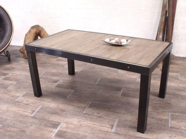 table industrielle loft | meubles | pinterest | tables, lofts and