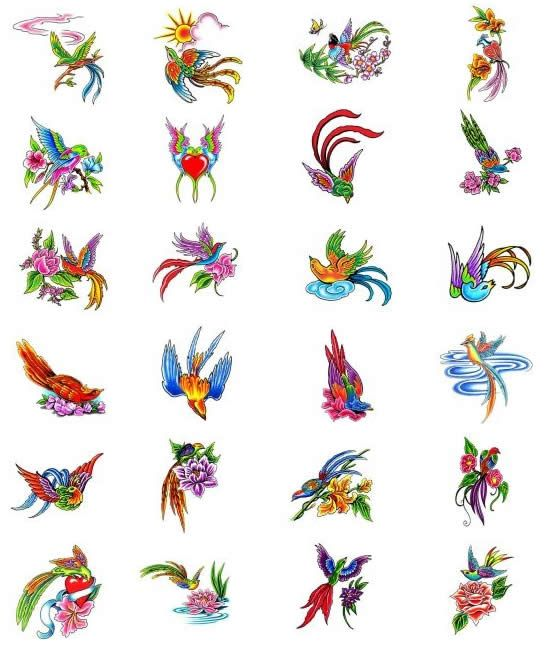 38 Unique Birds Tattoos Designs In 2020 Bird Of Paradise Tattoo Paradise Tattoo Birds Tattoo