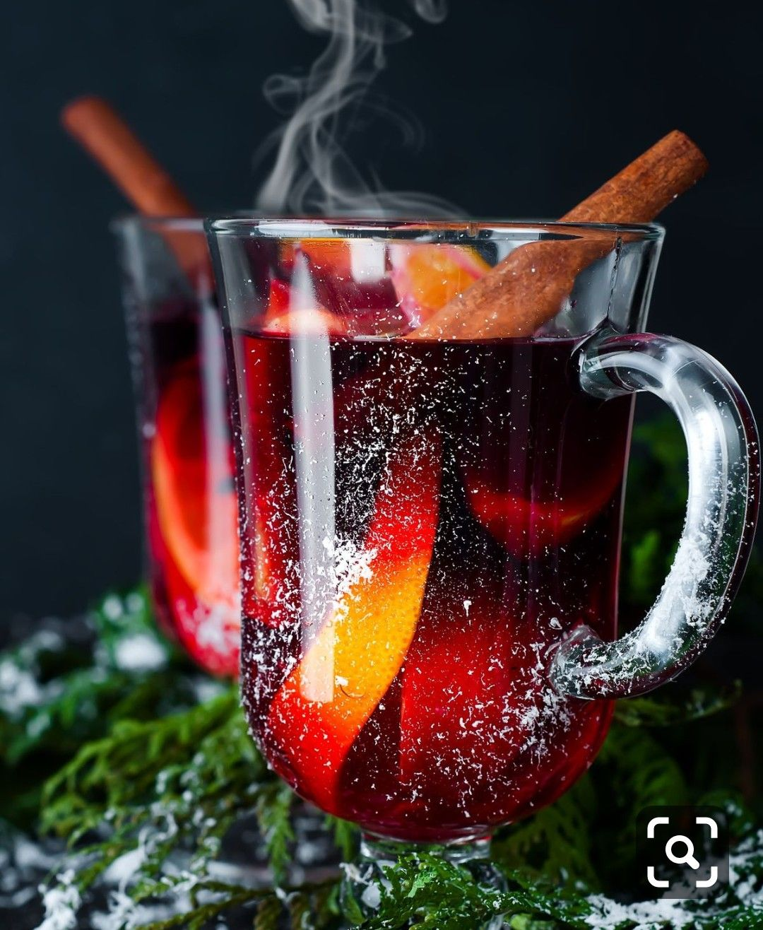 Pin By Gingercat Girl On Idei Dlya Oboev In 2020 Mulled Wine Winter Drinks Mulled