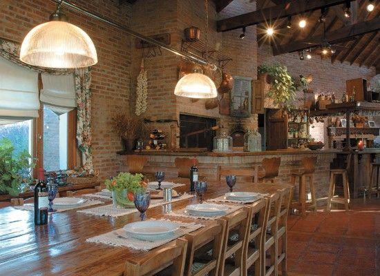 Bajo mesada hecho de ladrillo rasado buscar con google for Casa de muebles de cocina zona sur