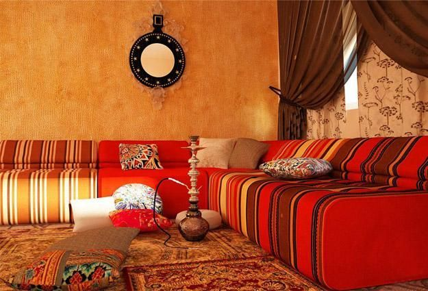 awesome Middle Eastern Interior Design Trends and Home Decorating Ideas by ... & Middle Eastern Interior Design Trends and Home Decorating Ideas ...