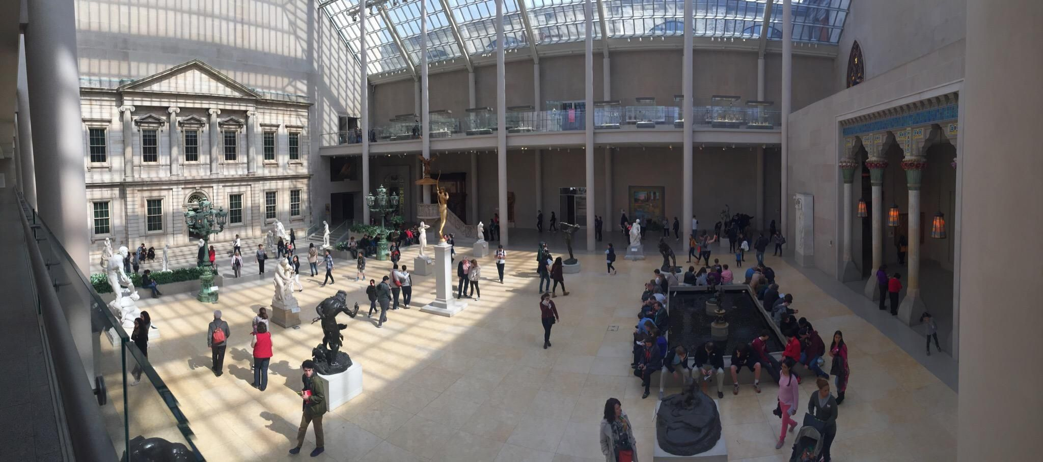 متحف المتروبوليتان للفنون Metropolitan Museum Metropolitan Museum Of Art City