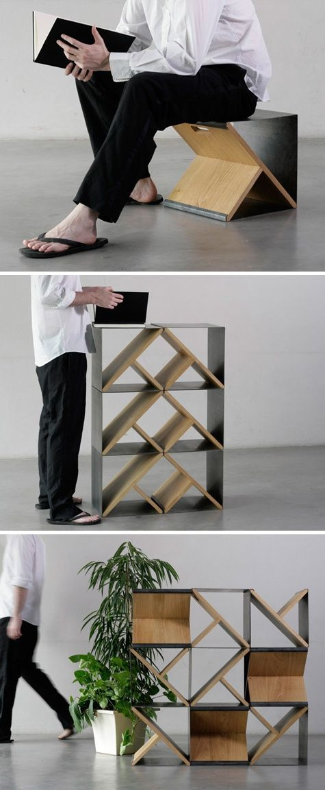 25+ Smart Adjustable Shelving Ideas – The Architects Diary