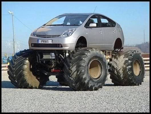 Prius On Steroids >> Prius Upgrade Random Things That Make Me Smile Car Humor