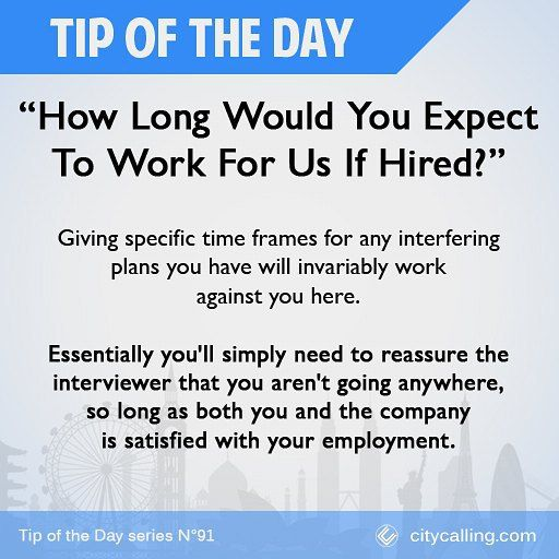Gaps In Employment Interview Q11  Always Put Yourself In Their Shoes Gaps In Staff .