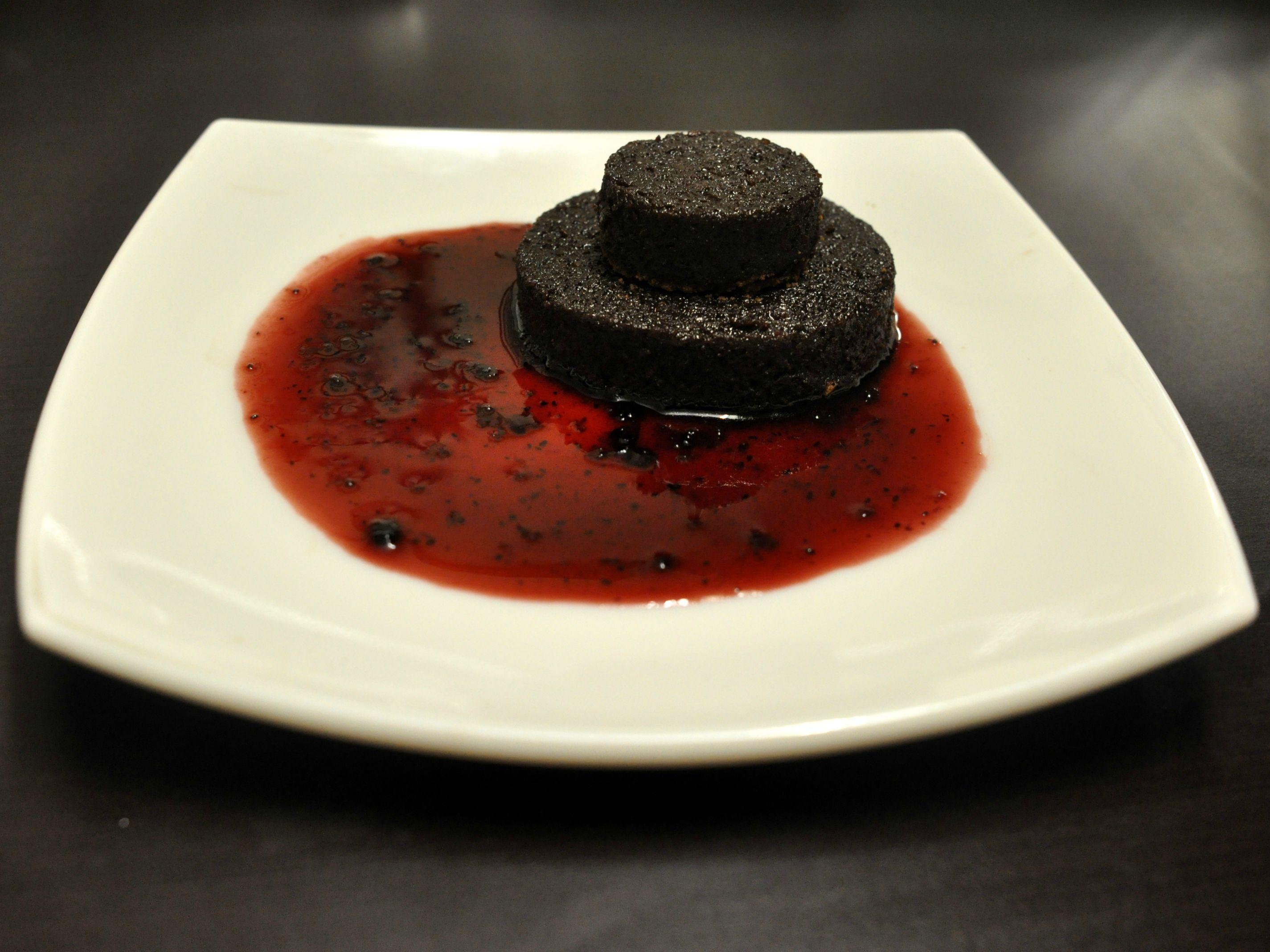 Pin by adiba k on fooooood flourless chocolate cakes