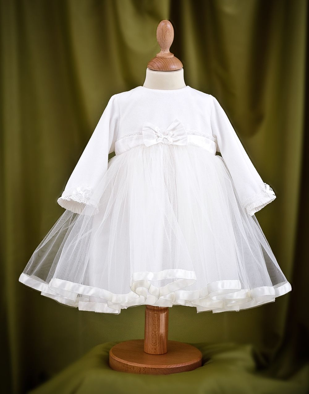 3b9f12aee winter christening dress - Google Search. winter christening dress - Google  Search Girls Occasion Dresses ...