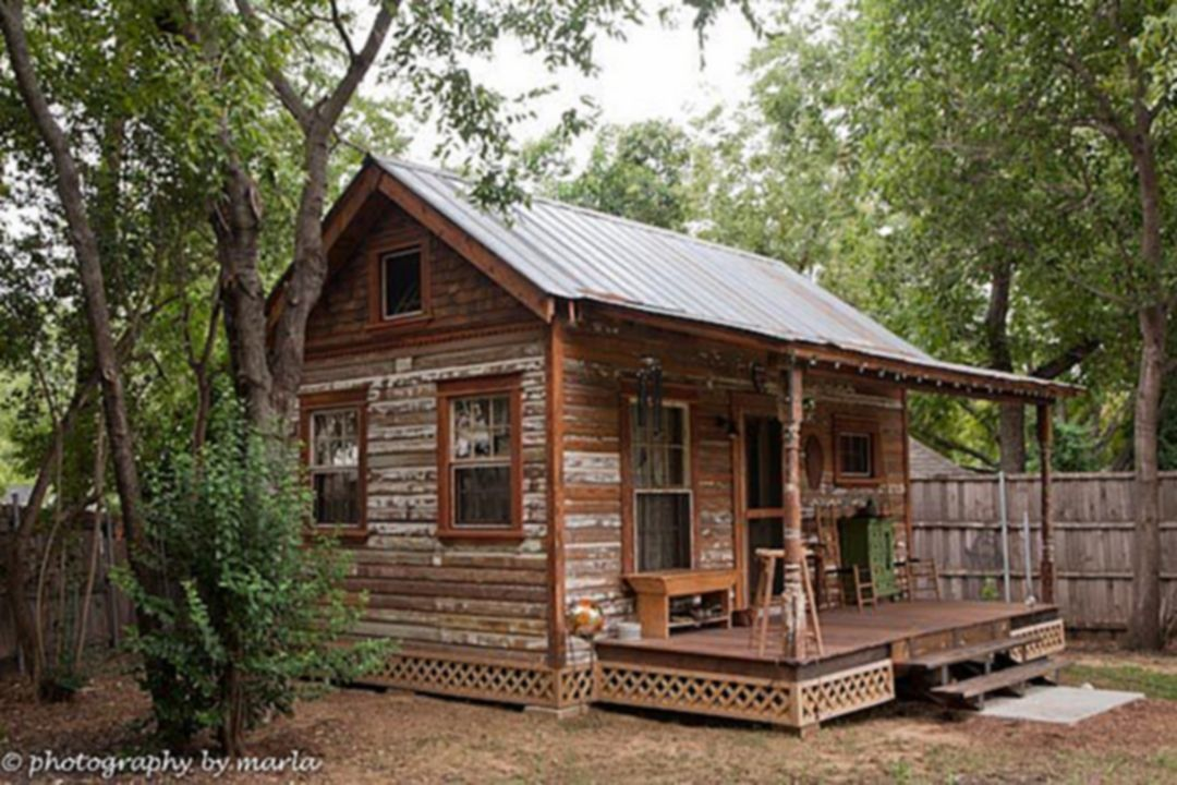Modern Rustic Cabin House Plans Tiny Texas Houses Tiny House Cabin Rustic Cabin