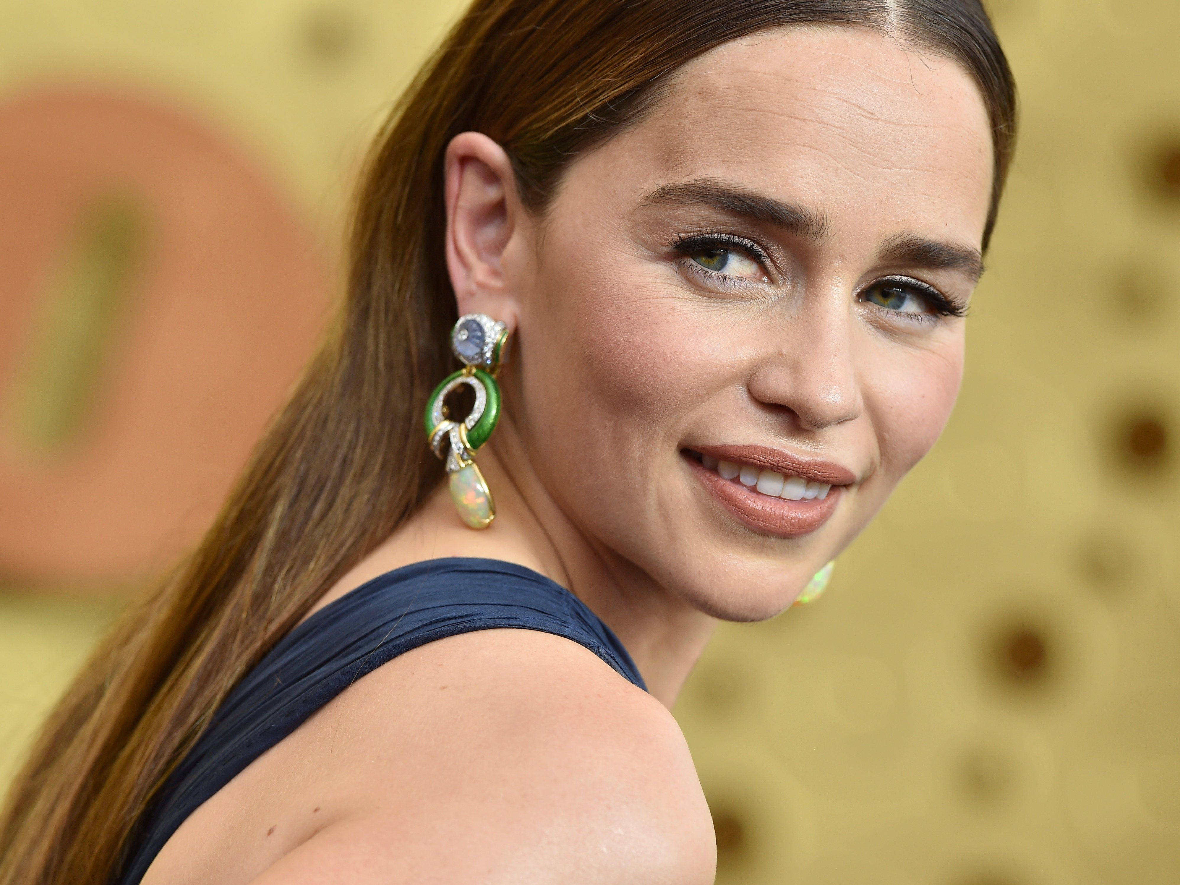 4 Things You Didnt Know About Emilia Clarke   Emilia
