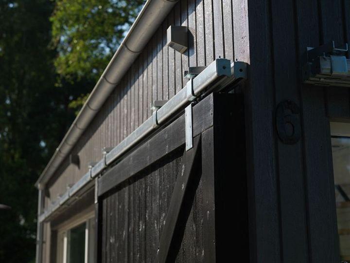 Casita de verano sueca | Estilo sueco, Terrazas de madera y Estilo ...