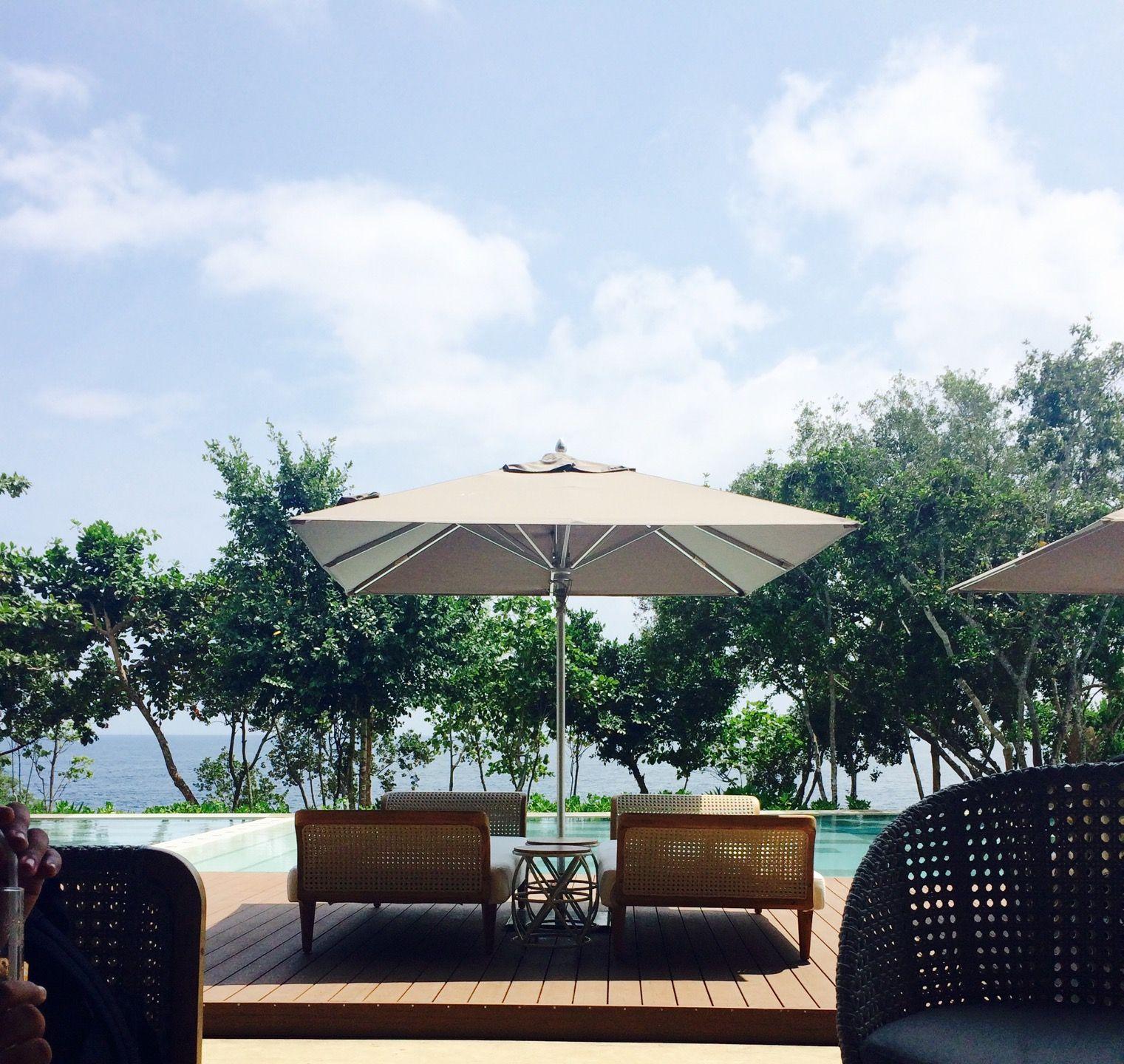 Bohol, Best Resorts, Patio