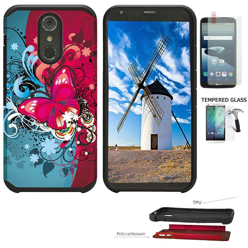 Lg stylo 4 caseallbest4u in 2020 luxury phone case