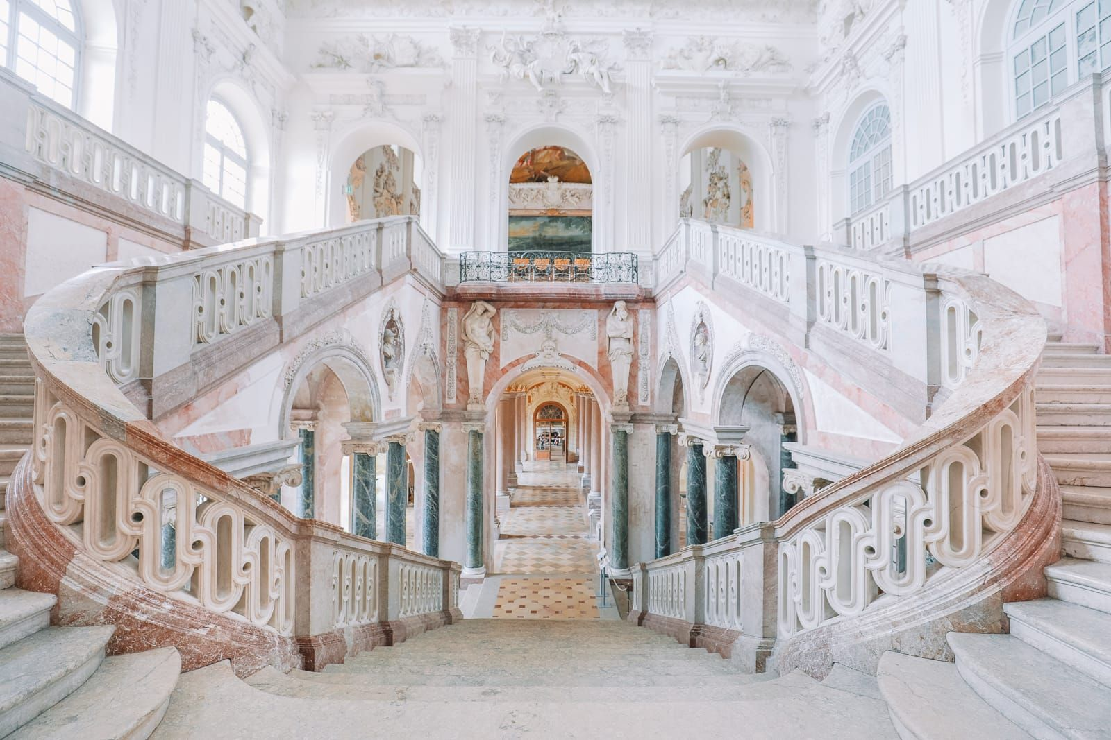 Schleissheim Palace The Amazing Palace In Germany You Ve Never