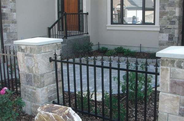 Frontyard Landscaping Front Courtyard Courtyard
