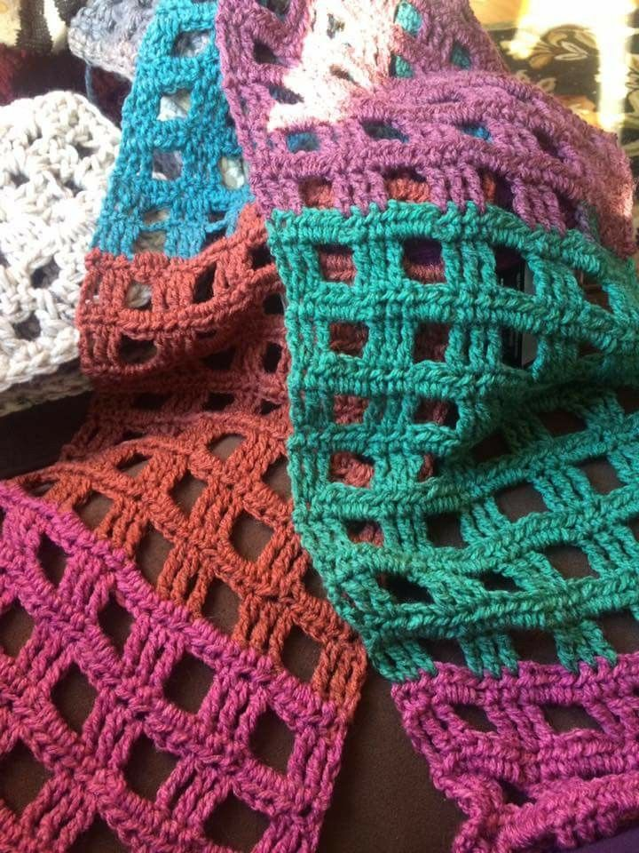 Lujoso Los Patrones De Crochet Simple Suave Caron Motivo - Ideas de ...