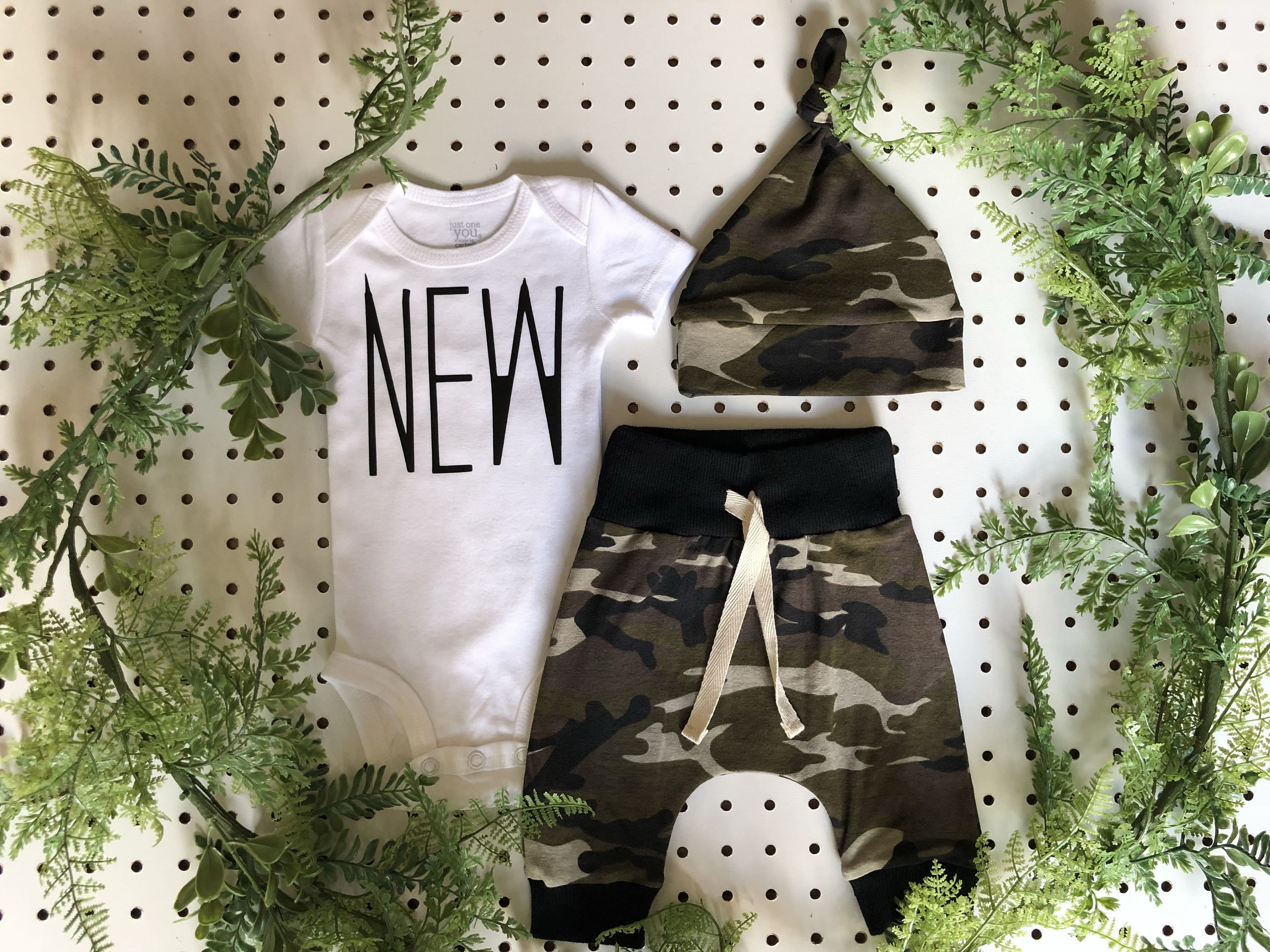 Newborn Boy ing Home Outfit Newborn Baby Boy Take Home Outfit