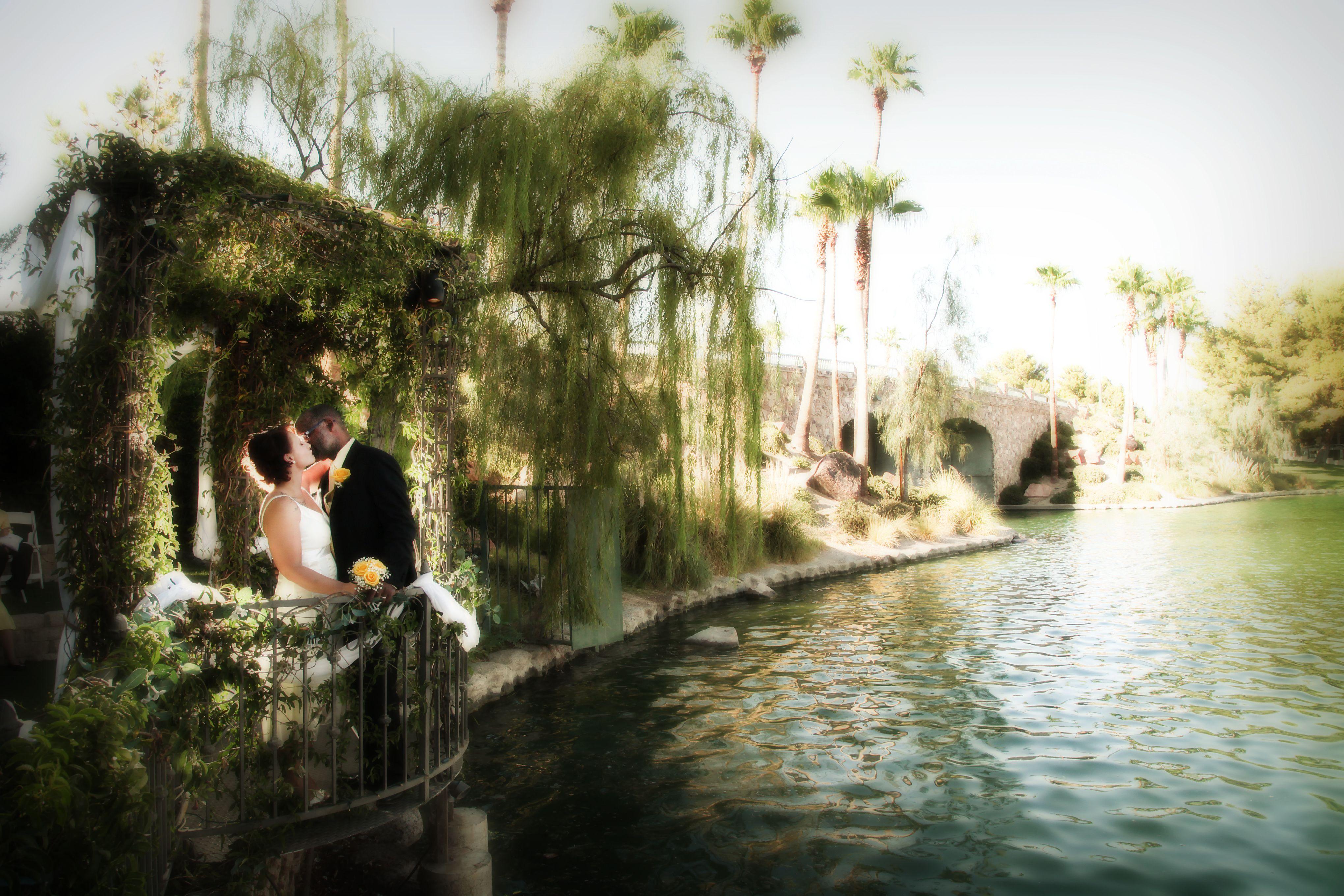 lakeside wedding venues las vegas