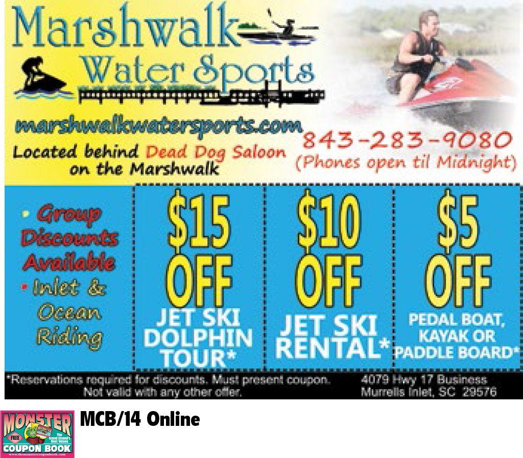 Waterway Powersports Myrtle Beach