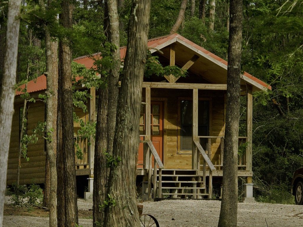Big Thicket National Preserve Cabin Rental Charming