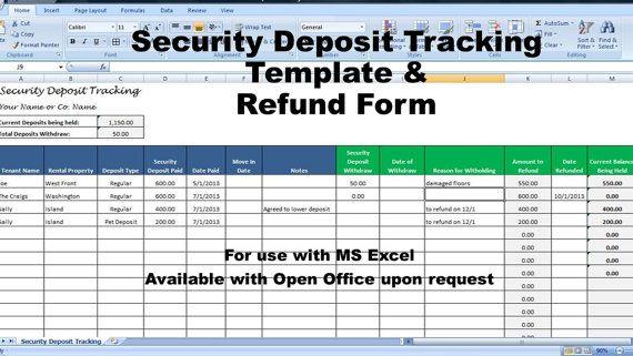 17 Expense Reimbursement Form Templates Spreadsheet Template