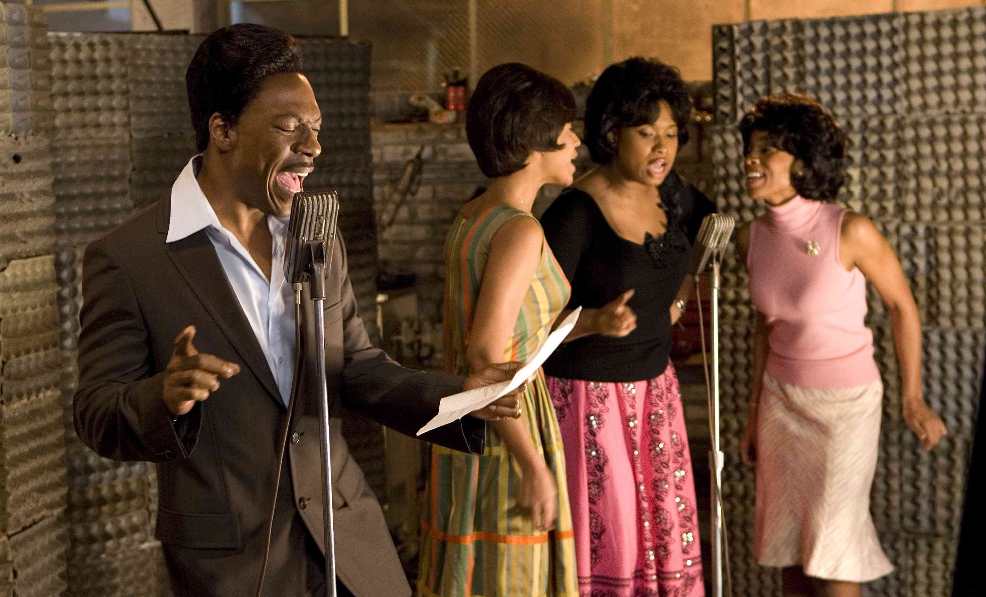 Image result for dreamgirls movie images""