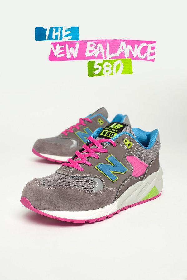 new balance 580 bambino