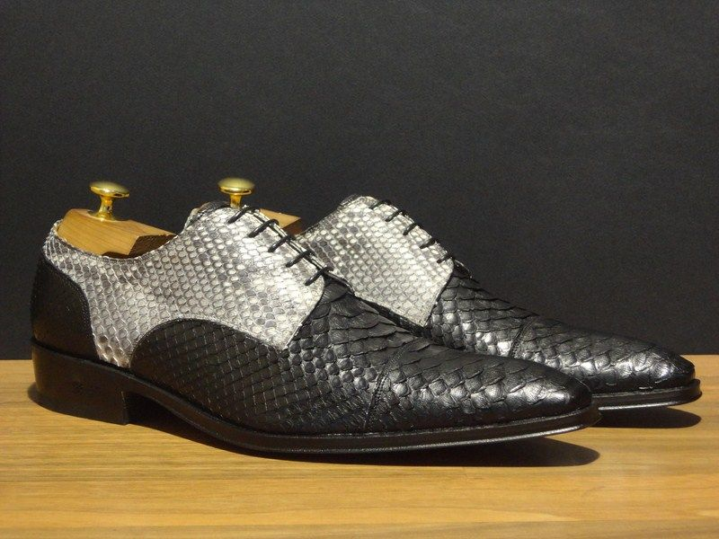 The Finest Handmade Mens Dress Shoes And Boots Gentleman Shoes