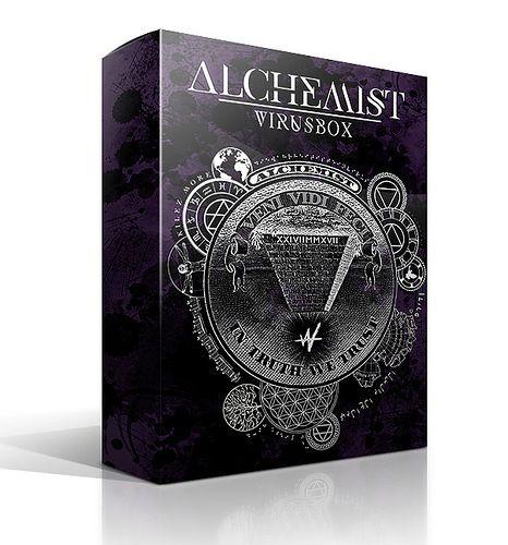 Alchemist Virusbox [02.06.17] | von Kilez More