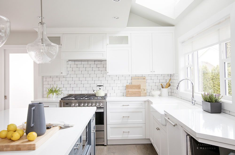 Jillian Harris Love It Or List It Vancouver  Home  Airy Adorable Kitchen Designer Vancouver Decorating Inspiration